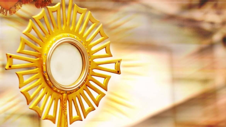 24 horas de Adoração || Semana Santa || 9 de abril 2020