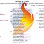 24 Horas Oração 2021 - I